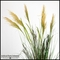 Pampas Mixed Grass Cluster in Rondo Planter 84inH