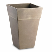 Lorenzo Tapered Square Planter