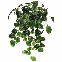 Pathos Artificial Hanging Vine, Outdoor Rated