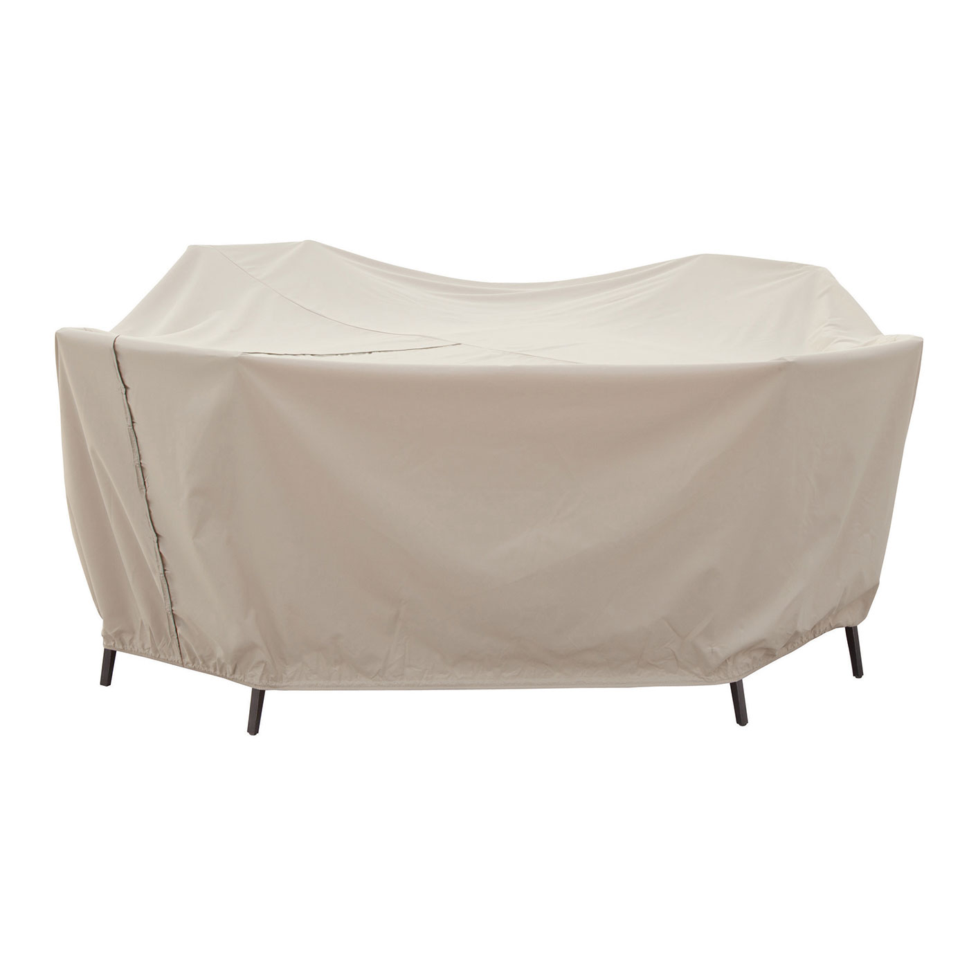 60 Round Patio Table Cover With Umbrella Hole