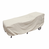 Patio Furniture Covers - For Chaise Lounge (Large)