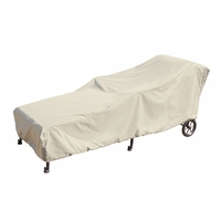 Patio Furniture Covers - For Chaise Lounge (Small - Original)