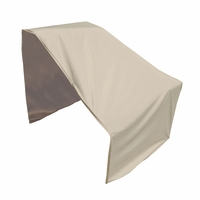 Patio Furniture Covers - For Modular Left End (Right Facing)