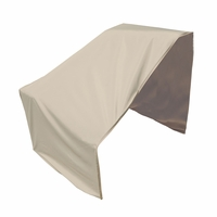 Patio Furniture Covers - For Modular Right End (Left Facing)