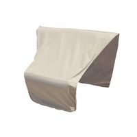 Patio Furniture Covers - For Modular Wedge Corner (Center)