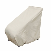 Patio Furniture Covers - For Recliner Chair w/ Elastic