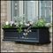 Prestige 48 in. Window Box - Black