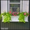 Prestige 48 in. Window Box - White
