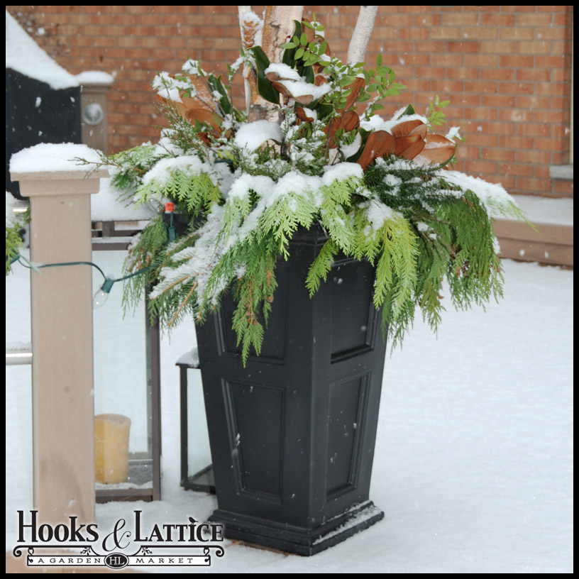 Wonderful Prestige Tall Patio Planters Click To Enlarge