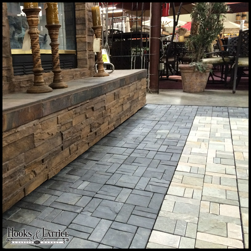 Natural stone deck tiles box of 5 click to enlarge ppazfo
