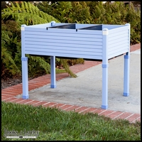 Niguel Raised Planter Boxes