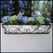 Regalia Decora Window Boxes with Vinyl Liners