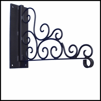 Residential Hanging Basket Brackets