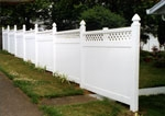 Rick's Custom Fencing & Decking, Inc