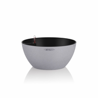 Rouse Self-Watering Low Bowl Planter - Small