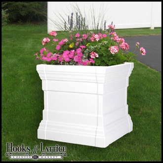 Royal Windsor Deck & Patio Planters