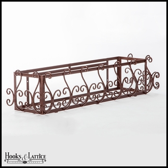 72in. San Marino Window Box Cage