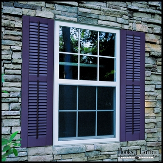 Shop Shutters by Material