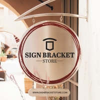 Sign Bracket Store Catalog