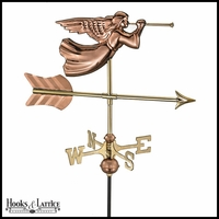 Small Angel Weathervane