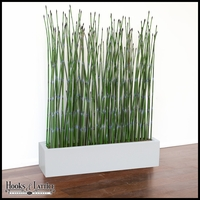24in. Small Urban Chic Patio Planter