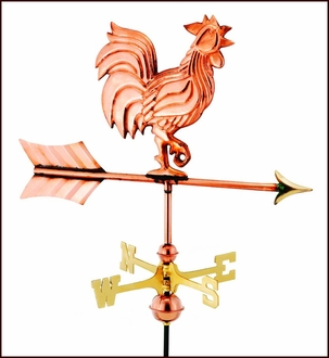 Small Weathervanes