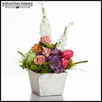 Snap Dragon Elegance Arrangement