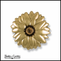 Sunflower Door Knocker