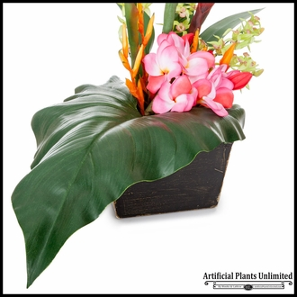 Tropical Design Heliconia Arrangement