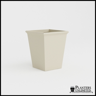 Tuscana Tapered Square Planter