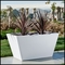 Urban Chic Tapered Premier Composite Commercial Planter 24in.L x 24in.W x 36in.H