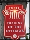 Verona Illuminata Sign Brackets for Doti Design in Lake Oswego, OR