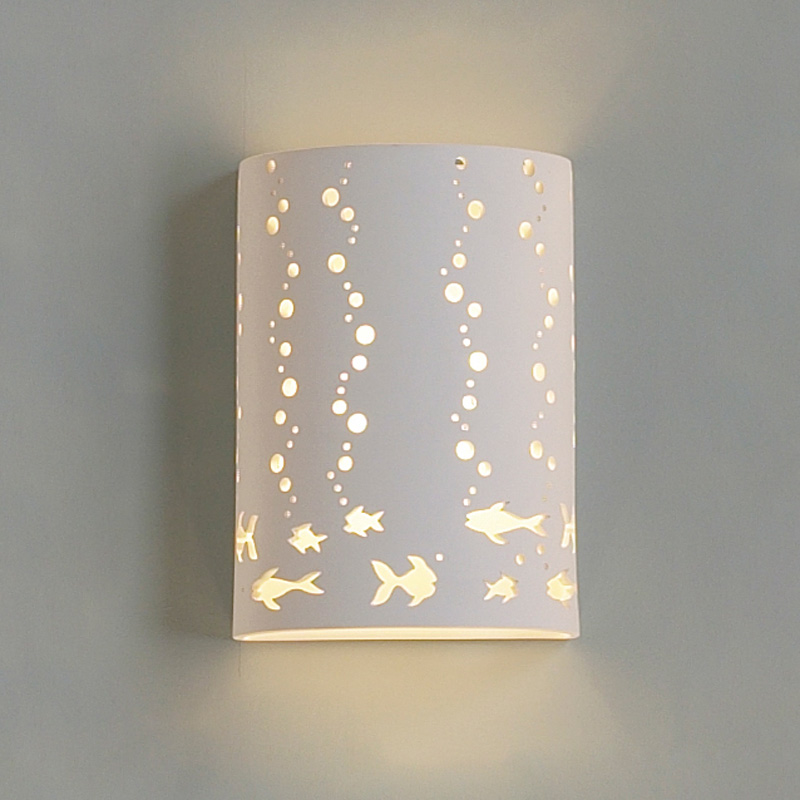 Ceramic Sconces Decorative Sconces Ceramic Wall Sconces