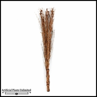 4' Natural Willow Sticks