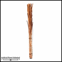 6' Natural Willow Sticks