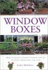 Window Boxes (Gardening Essentials)