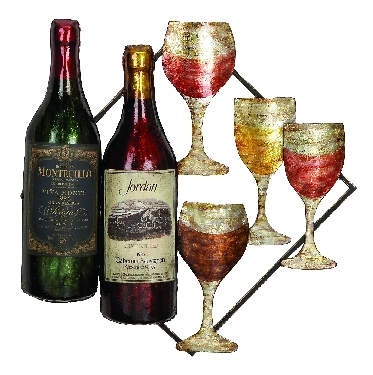 Wine U0026 Beverage Wall Art Click To Enlarge