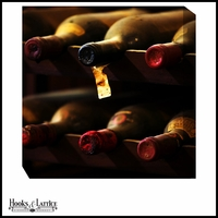 Wine Celler - Canvas Artwork