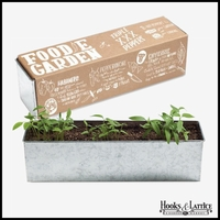 XXX Peppers Foodie Garden Seed Kit