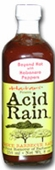 Acid Rain Barbecue Sauce, 12oz.