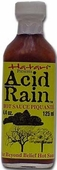 Acid Rain Hot Sauce, 4oz.