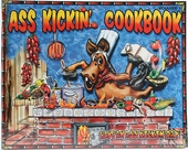 Ass Kickin Cookbook - Over 180 Ass Kickin' Recipes!