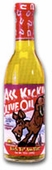 Ass Kickin Olive Oil, 8oz.