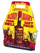 Bloody Mary Gift Set, 32oz.
