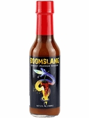 Boomslang Ghost Pepper Sauce, 5oz.
