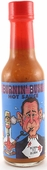 Burning Bush Hot Sauce, 5oz.