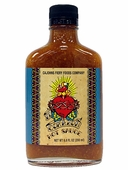 Cajohns El Corazon Hot Sauce, 6.8oz. (Discontinued)