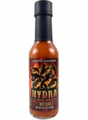 CaJohns Hydra 7-Pot Primo Hot Sauce, 5oz.
