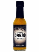 Cajohns The Formidable Dread Hot Sauce, 5oz. (Discontinued)