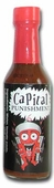 Capital Punishment Hot Sauce